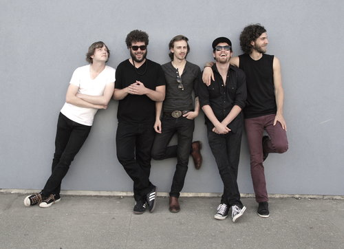 Spotlight On: The Stone Foxes