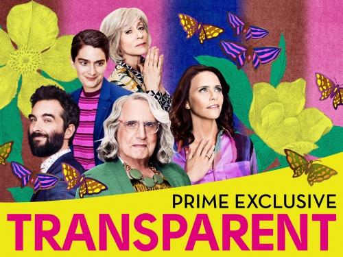 Amazon Original: Transparent