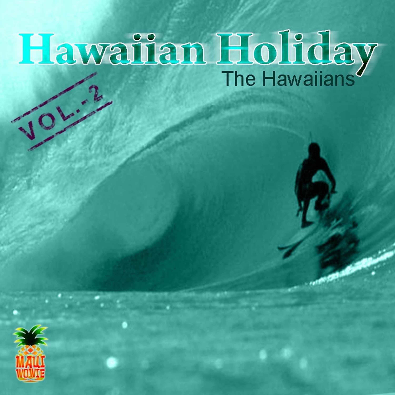 Hawaiian Holiday, Vol. 2