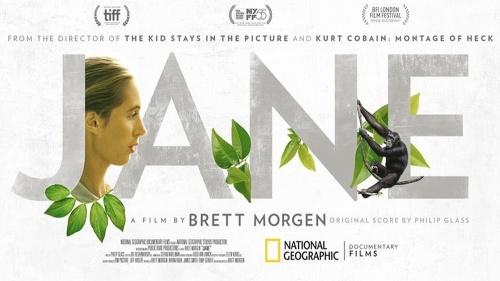 Philip Glass scores 'Jane' documentary