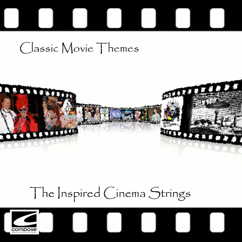 Classic Movie Themes