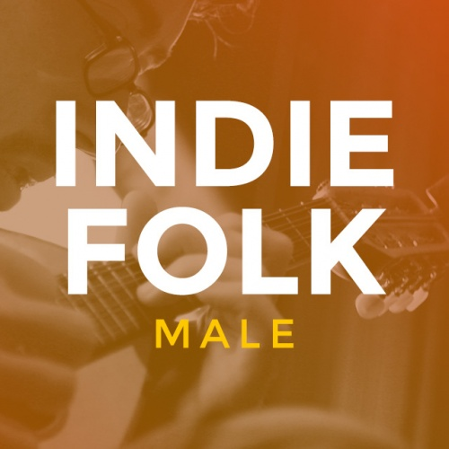 Indie Folk: Male Vocal