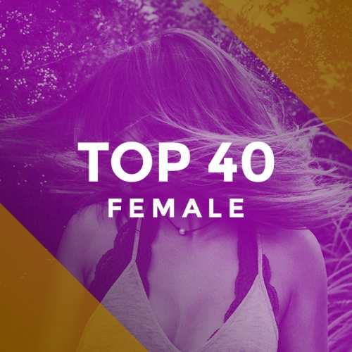Top 40: Female Vocal