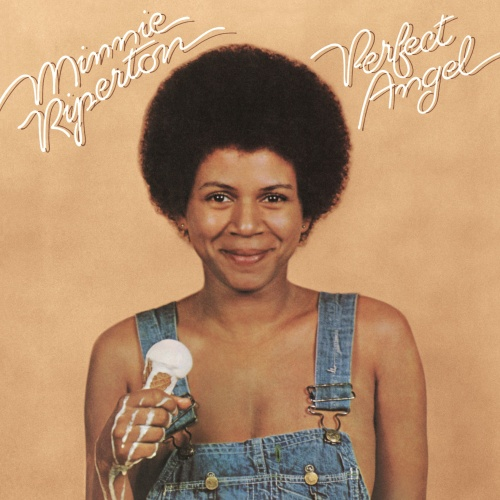 Minnie Riperton's 'Perfect Angel: Deluxe Edition' Available Now