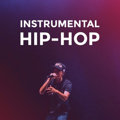 HIP-HOP (INSTRUMENTAL)