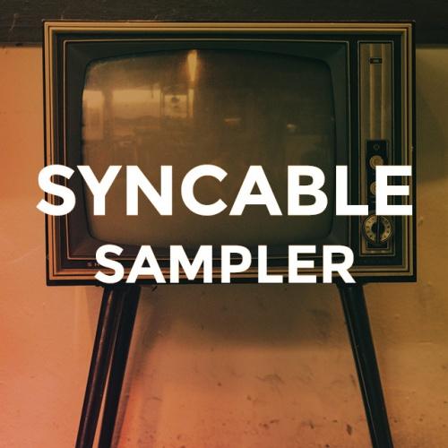 CD Baby 2017-2018 Sampler