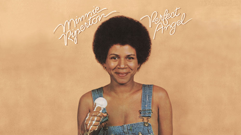 <span style=&quot;font-size: 18pt;&quot;>Minnie Riperton&#8217;s &#8216;Perfect Angel: Deluxe Edition&#8217; Available Now</span>