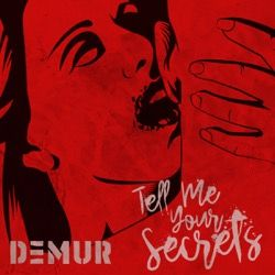Tell Me Your Secrets - Single