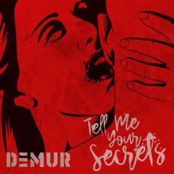 Tell Me Your Secrets - Single