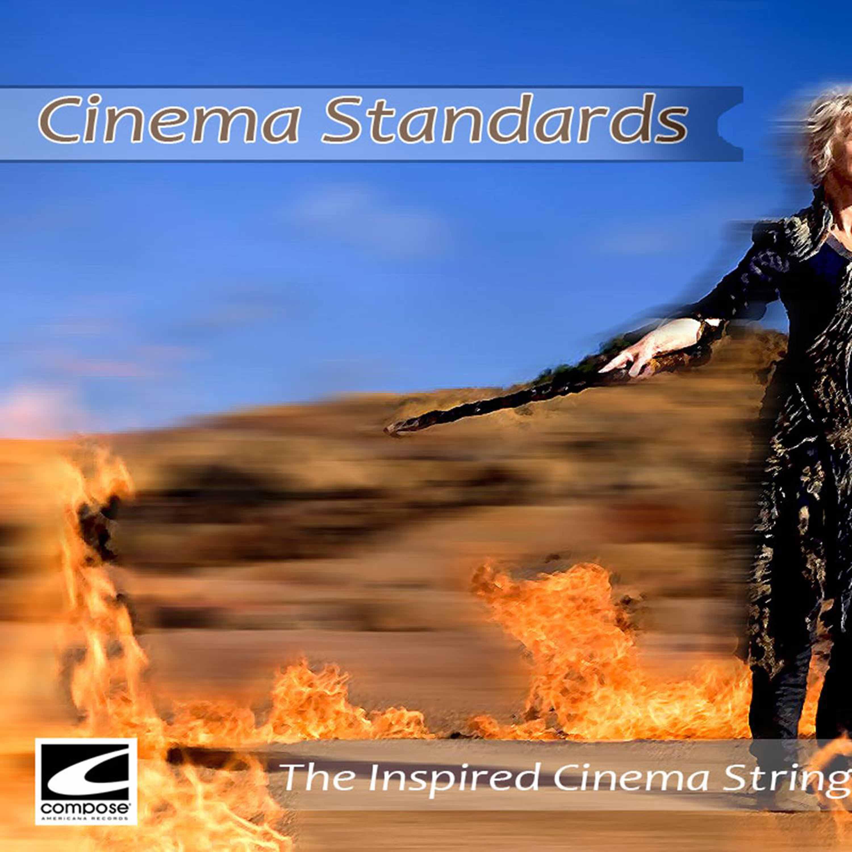Cinema Standards: The Inspired Cinema Strings
