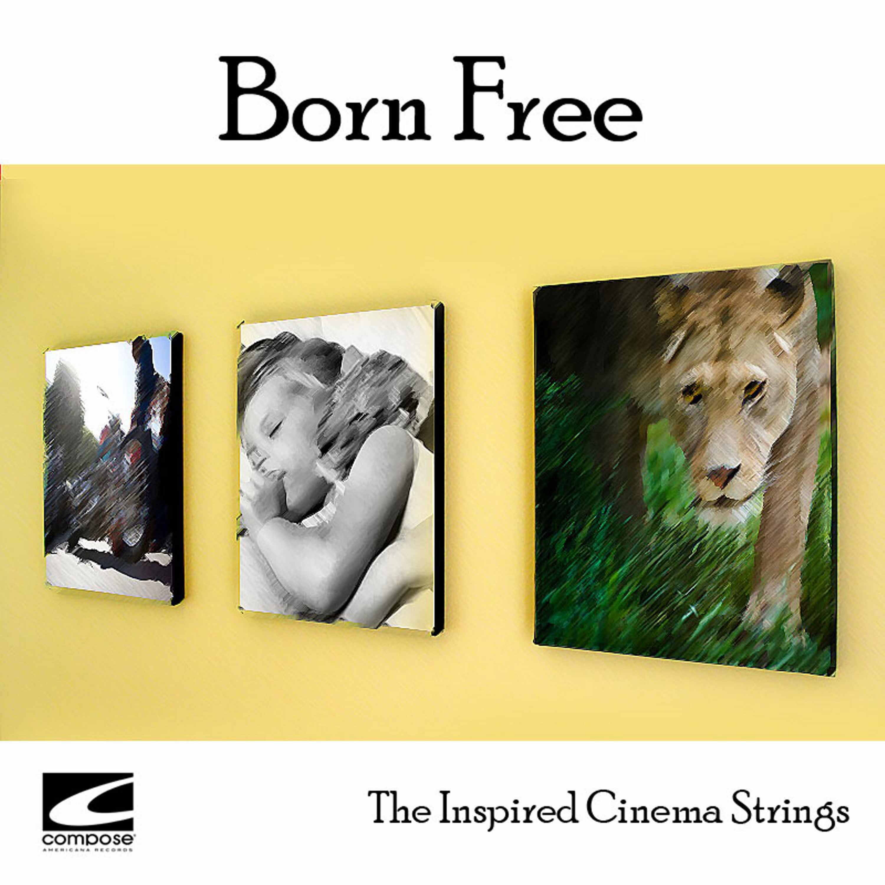 Born Free (Original Motion Picture Score)