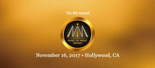 Hollywood Music In Media Awards 2017