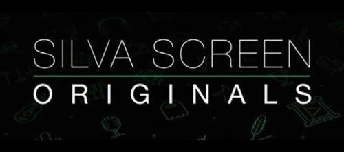 Silva Screen Originals