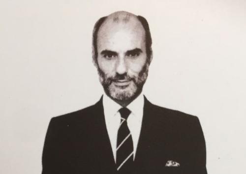 Spotlight On: Carlos d'Alessio