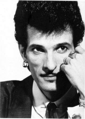 Raleigh Music Group to Administer Mink Deville and Willy Deville Catalog