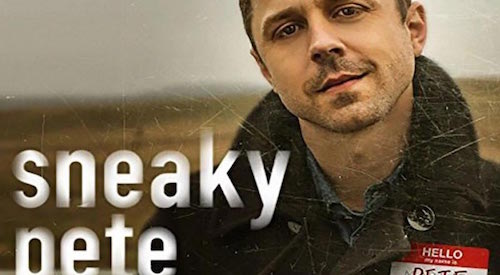 """Gold Star / """"The Line"""" To Be Featured In Ep #205 of Amazon Original Series Sneaky Pete"""