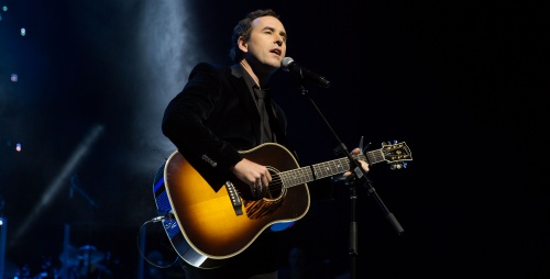 EMBASSY MUSIC PUBLISHING AUSTRALIA SIGNS DAMIEN LEITH TO WORLDWIDE MUSIC PUBLISHING DEAL