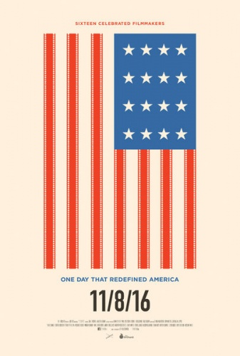 11/8/16 - Netflix Documentary