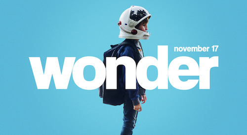 """Every Day Great (Dreamers)"" Featured In Trailers For Lionsgate Film Wonder"
