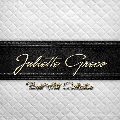 """Juliette Gréco """"Le Jour (Delaisse Le Ciel) Le Soleil"""""""