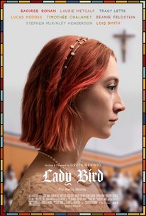 Ladybird - Golden Globe Winner!