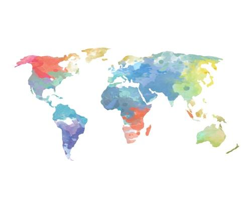 Around The World Vol. 4