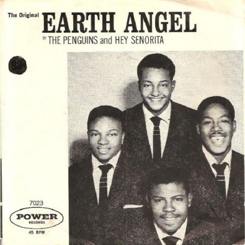 Earth Angel (Will You Be Mine)