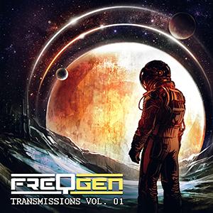 Transmissions: Vol. 01