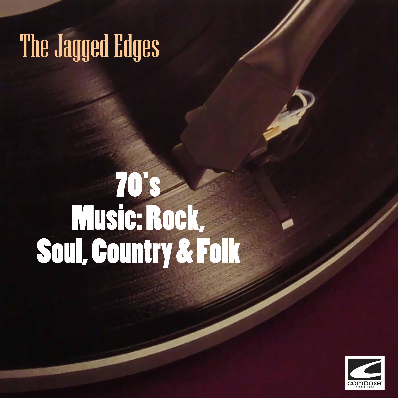 70's Music: Rock, Soul, Country & Folk