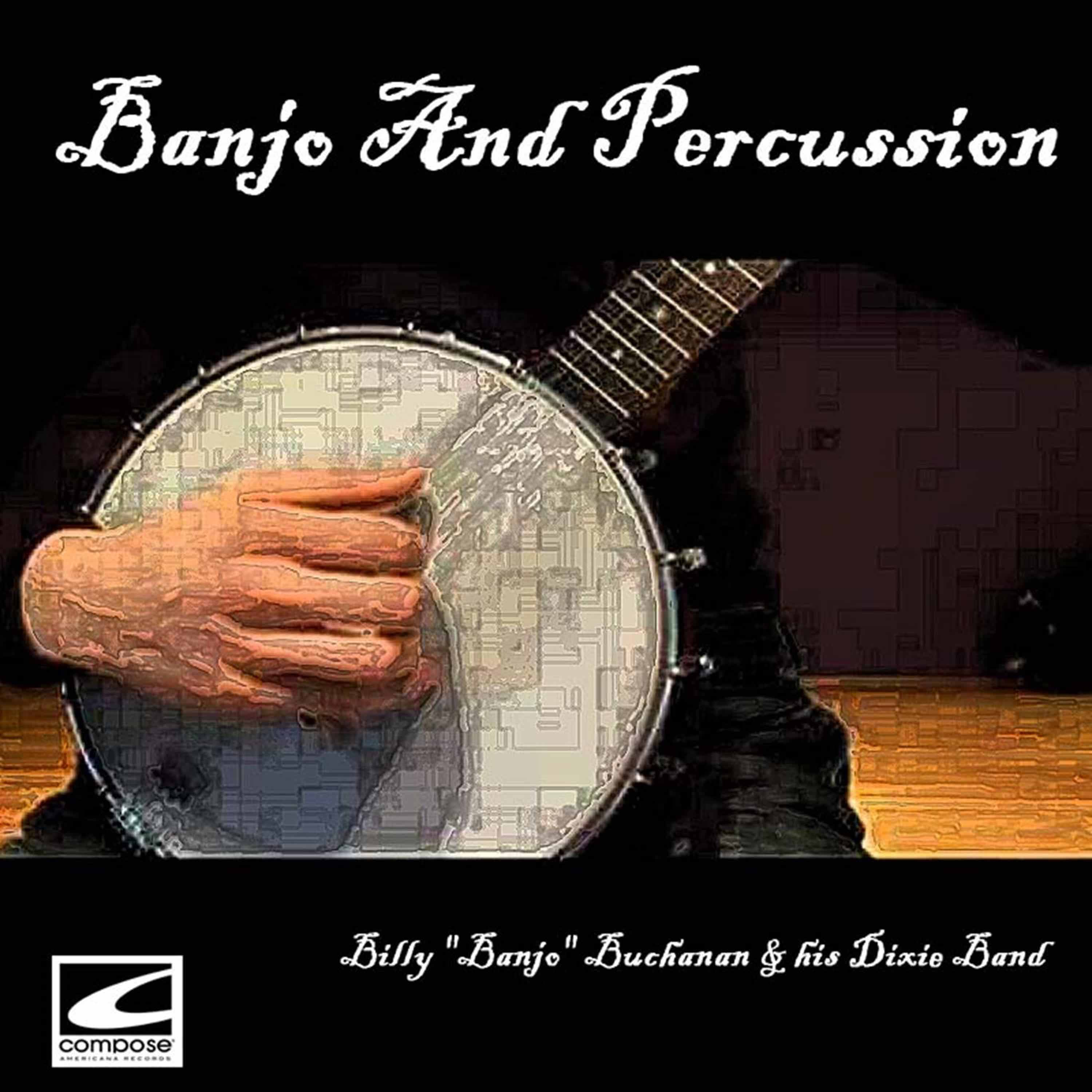 Banjo & Percussion
