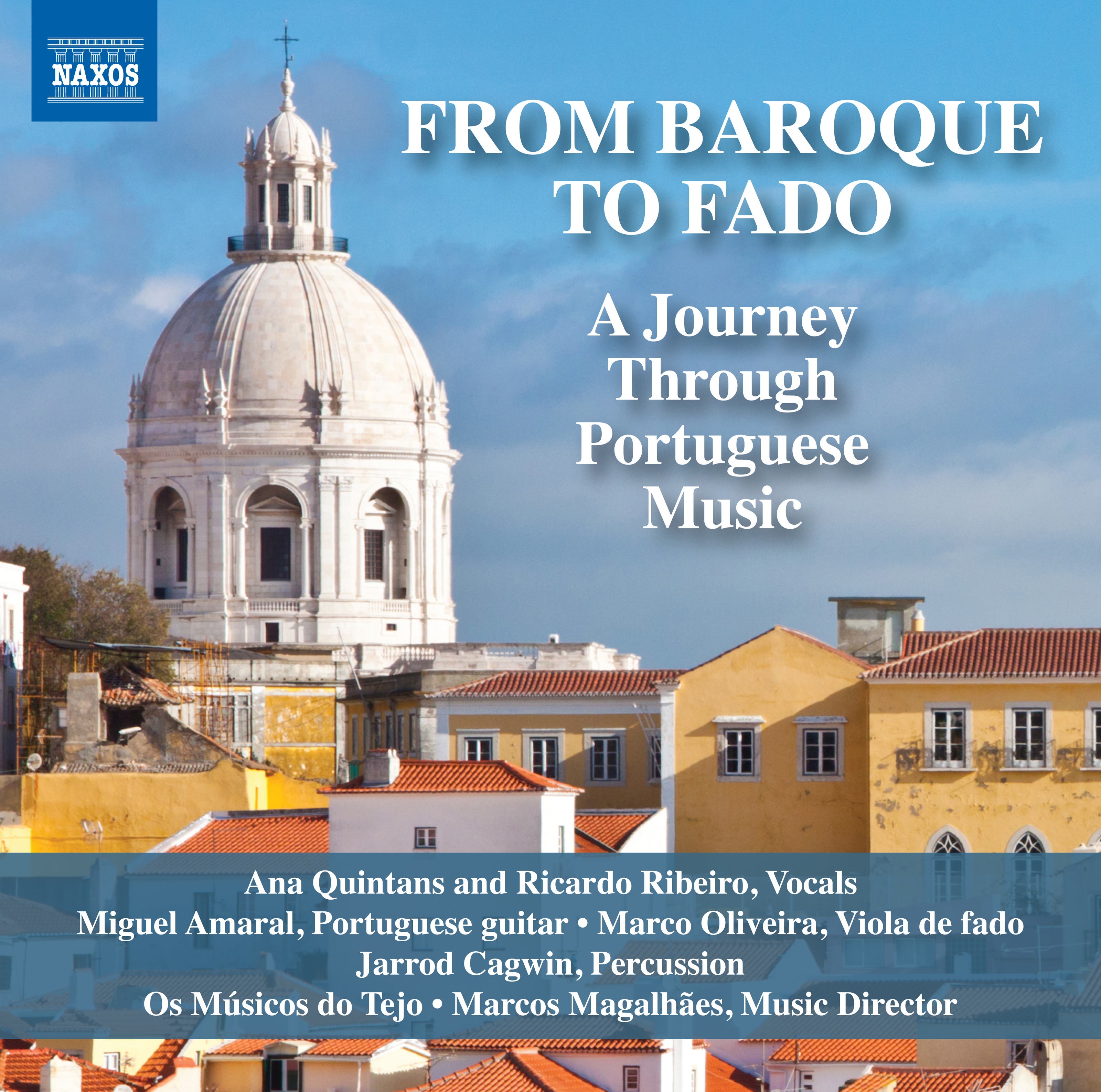 From Baroque to Fado: A Journey Through Portuguese Music (Live)