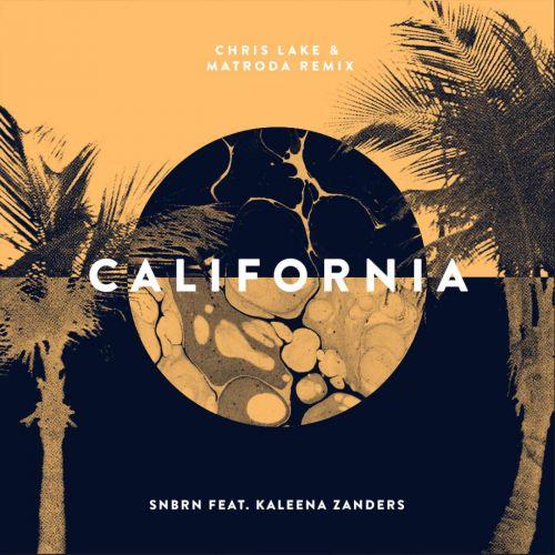 California (Chris Lake & Matroda Remix)