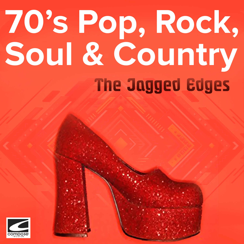 70's Pop, Rock, Soul & Country