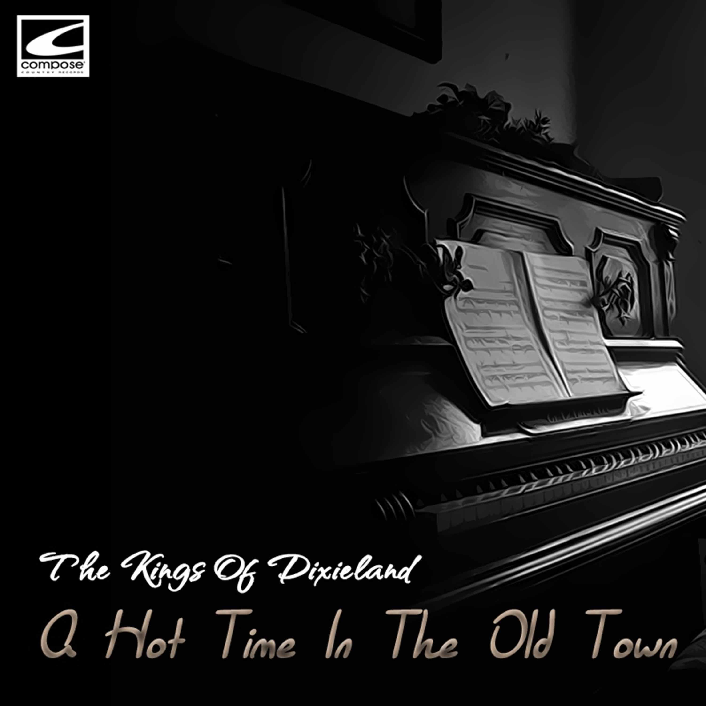 A Hot Time in the Old Town