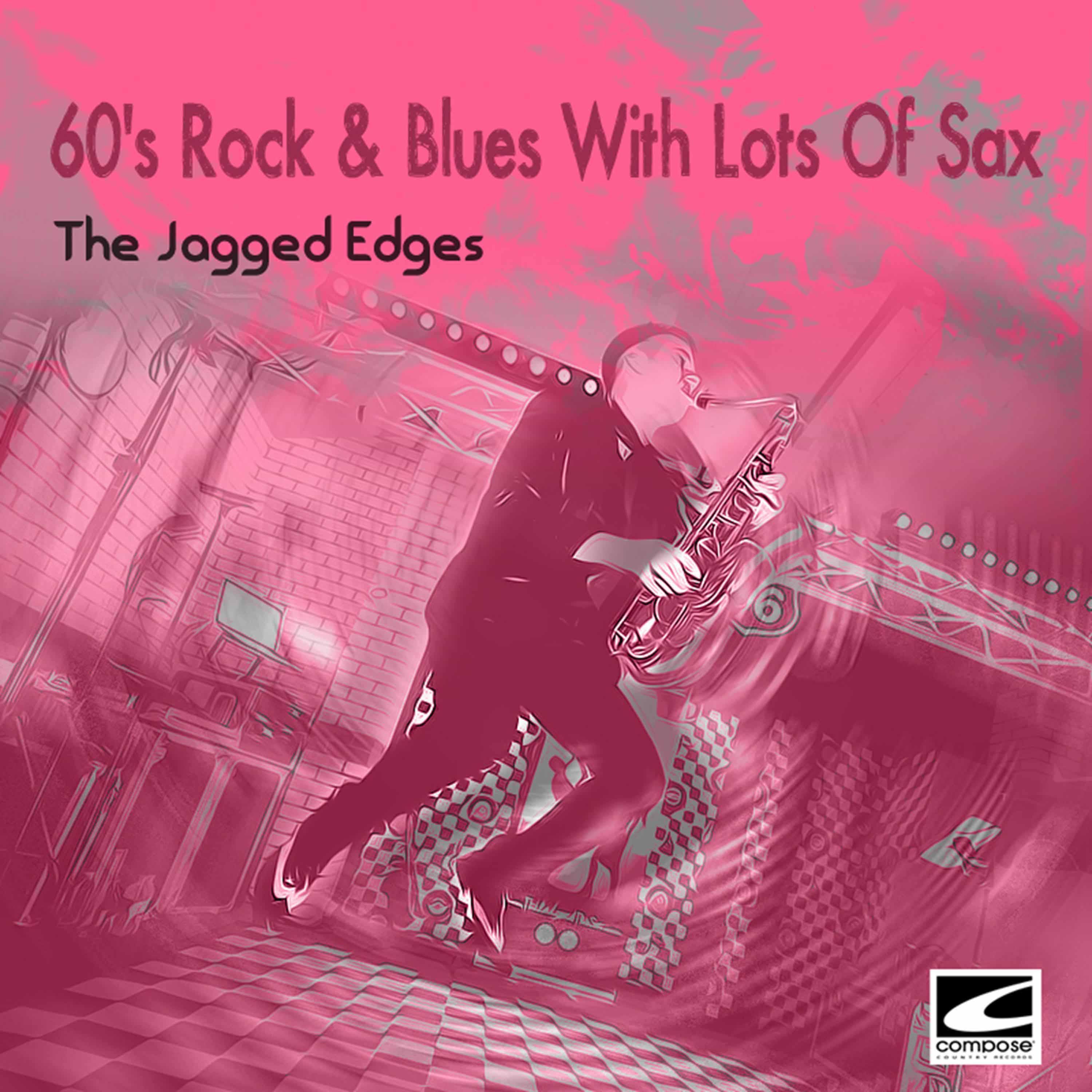 60's Rock & Blues with Lots of Sax