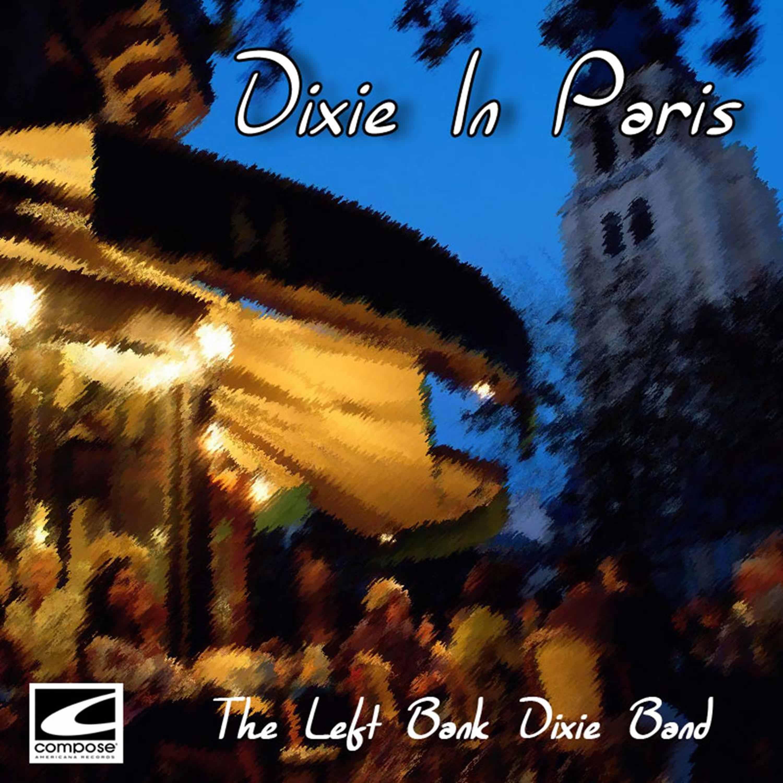 Dixie in Paris