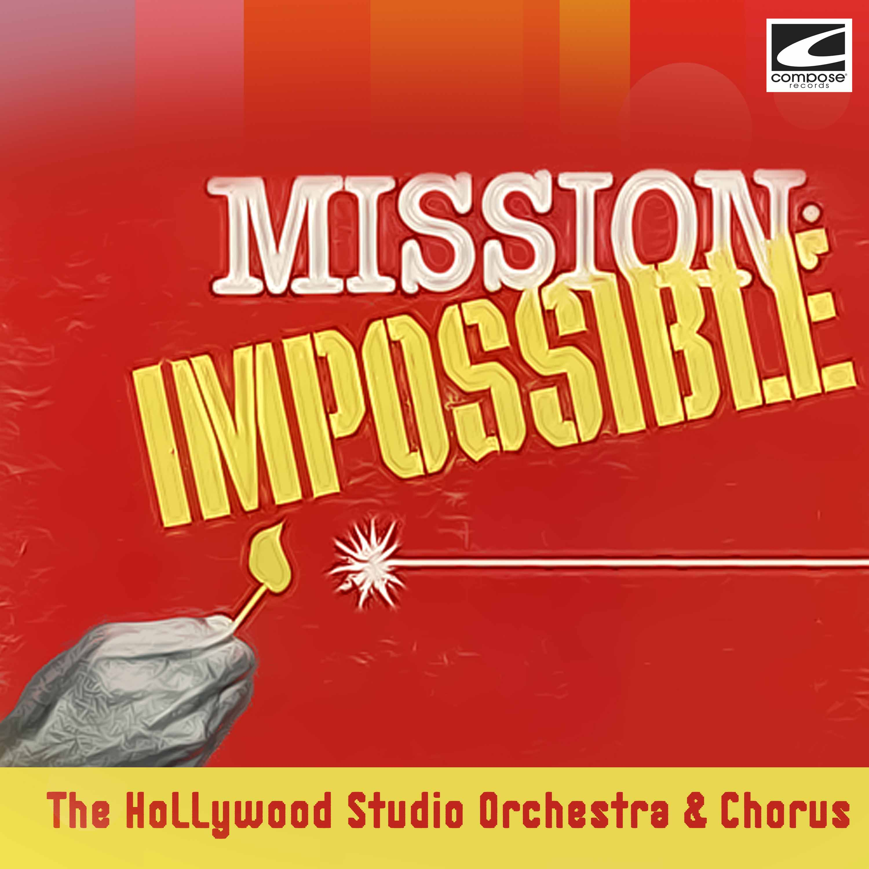 Mission: Impossible (Original Motion Picture Score)