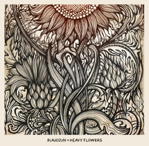 "Blaudzun Releases Album ""Heavy Flowers"""