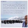 """Symphony No. 6 in B Minor, Op. 74, TH 30 """"Pathétique"""": I. Adagio - Allegro non troppo"""
