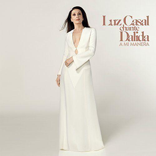"""Luz Casal """"Les Hommes de ma Vie"""""""