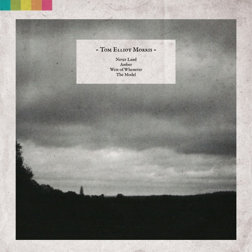 West Of Whenever - Tom Elliot Morris