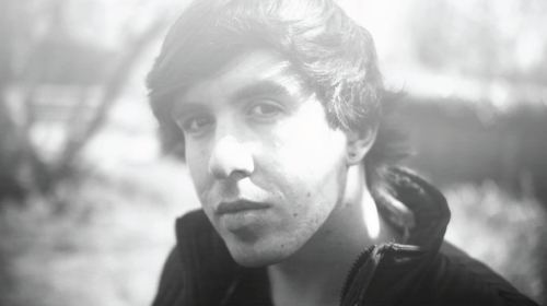 Daniel Benjamin