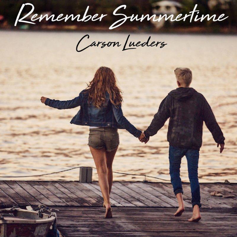 Remember Summertime