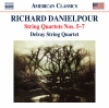 """Delray String Quartet """"String Quartet No. 6 """"Addio"""": II. Presto giocoso"""""""