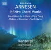 "Kantorei & Kim Arnesen ""Flight Song"""