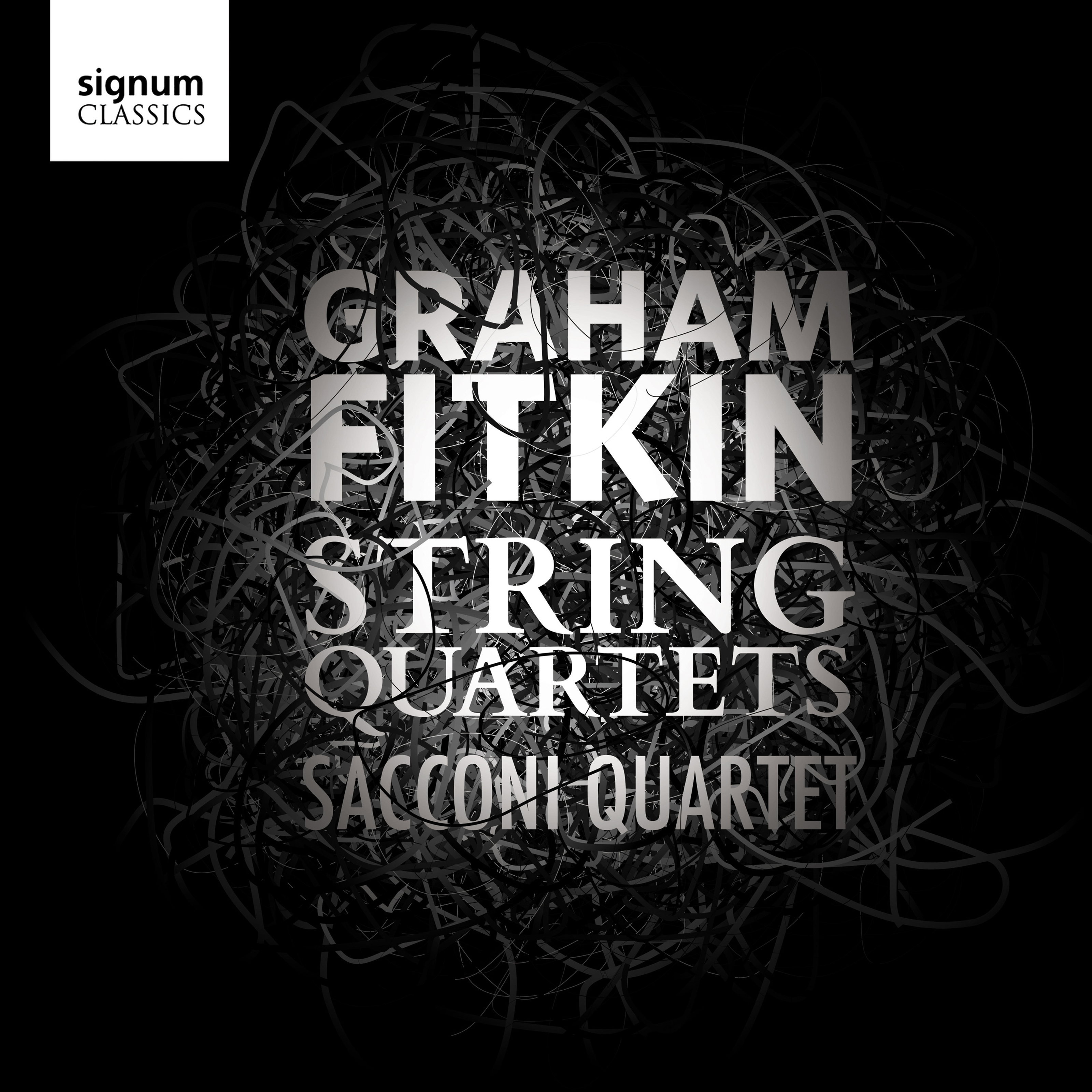 Fitkin: String Quartets