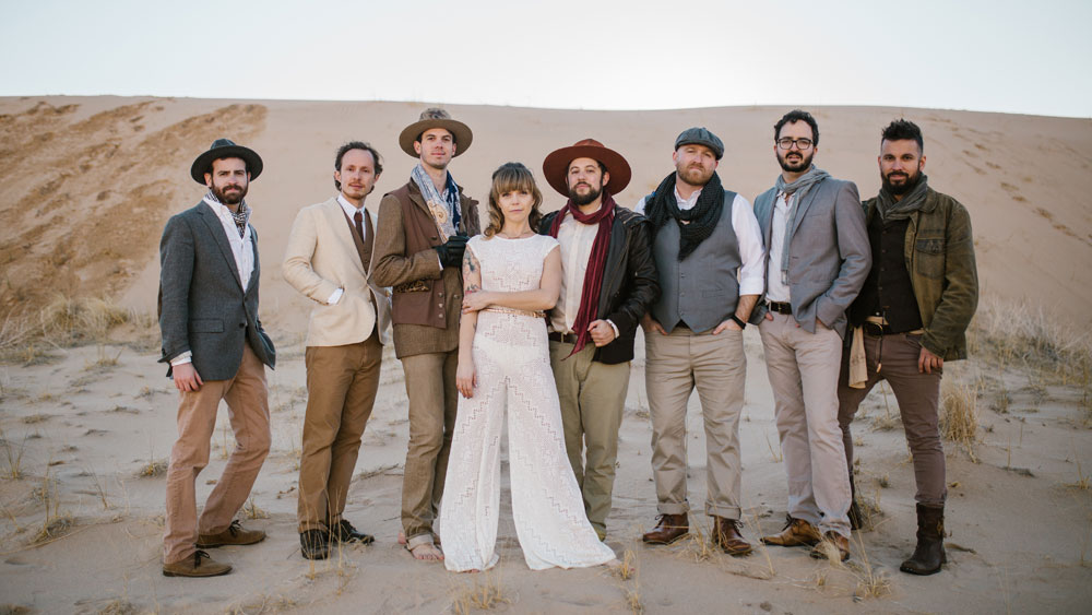 <span style=&quot;font-size: 18pt;&quot;>The Dustbowl Revival Signs Worldwide Administrative Deal with Music Sales Corporation</span>