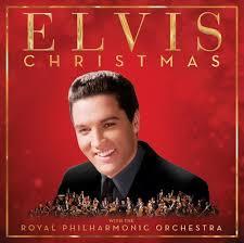 Elvis Christmas - Elvis