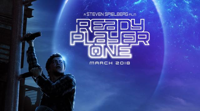 "Van Halen's ""Jump"" placed in Ready Player One Trailer"