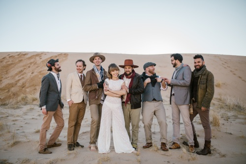 The Dustbowl Revival - Mimosa Music Series